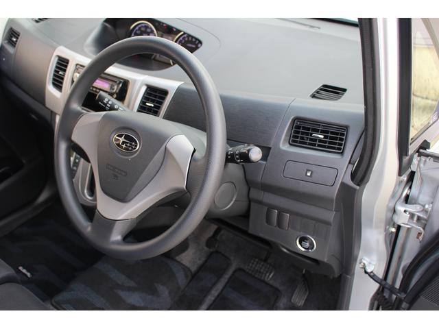 カスタムR 4WD スマートキー HIDライト(13枚目)