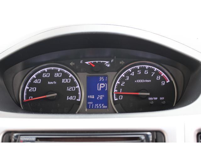 カスタムR 4WD スマートキー HIDライト(14枚目)