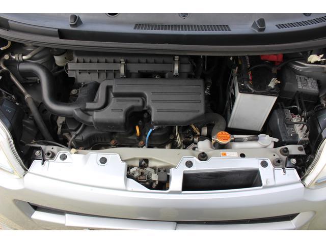 カスタムR 4WD スマートキー HIDライト(20枚目)