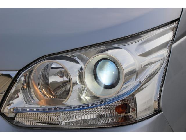 カスタムR 4WD スマートキー HIDライト(53枚目)