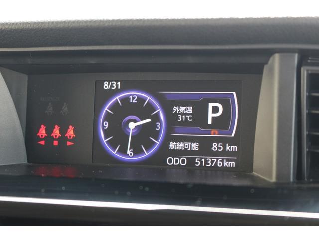 カスタムG リミテッド SAIII 両側パワースライド スマアシ LEDヘッドライト パノラマモニターキーフリー オートエアコン シートヒーター クールーズコントロール(11枚目)