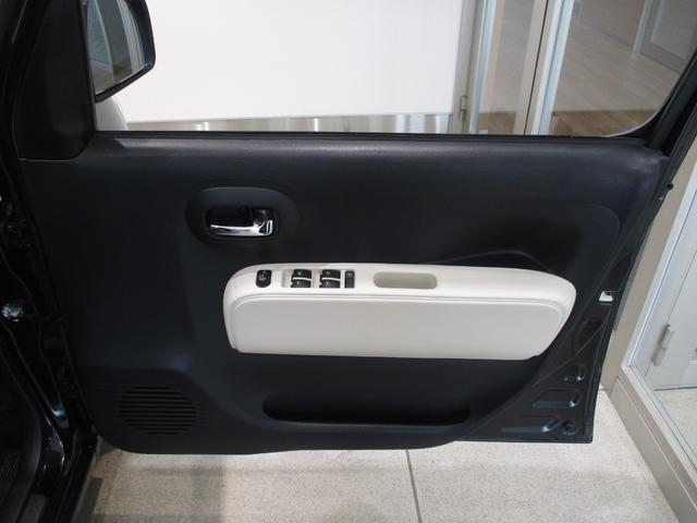 ココアプラスG キーフリーシステム バックモニター内蔵式ルームミラー ベンチシート タイミングチェーン CDチューナー ルーフレール フロントフォグライト キーフリーシステム オートエアコン シートリフター チルトステアリング(28枚目)