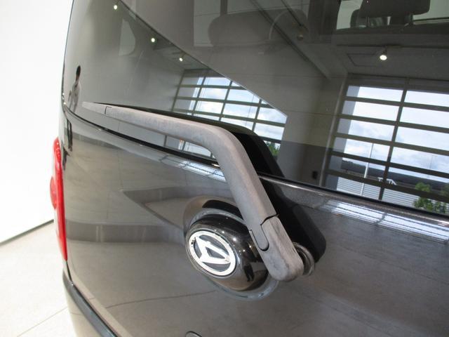 ココアプラスG キーフリーシステム バックモニター内蔵式ルームミラー ベンチシート タイミングチェーン CDチューナー ルーフレール フロントフォグライト キーフリーシステム オートエアコン シートリフター チルトステアリング(34枚目)