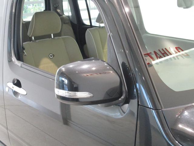ココアプラスG キーフリーシステム バックモニター内蔵式ルームミラー ベンチシート タイミングチェーン CDチューナー ルーフレール フロントフォグライト キーフリーシステム オートエアコン シートリフター チルトステアリング(37枚目)