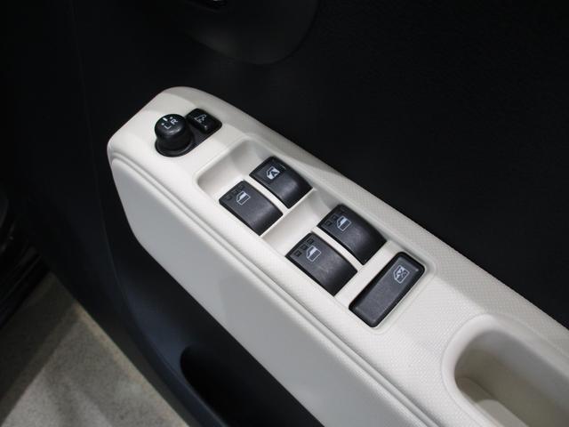 ココアプラスG キーフリーシステム バックモニター内蔵式ルームミラー ベンチシート タイミングチェーン CDチューナー ルーフレール フロントフォグライト キーフリーシステム オートエアコン シートリフター チルトステアリング(53枚目)
