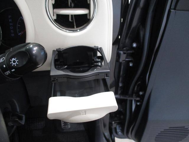 ココアプラスG キーフリーシステム バックモニター内蔵式ルームミラー ベンチシート タイミングチェーン CDチューナー ルーフレール フロントフォグライト キーフリーシステム オートエアコン シートリフター チルトステアリング(60枚目)