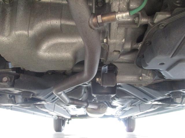 ココアプラスG キーフリーシステム バックモニター内蔵式ルームミラー ベンチシート タイミングチェーン CDチューナー ルーフレール フロントフォグライト キーフリーシステム オートエアコン シートリフター チルトステアリング(71枚目)