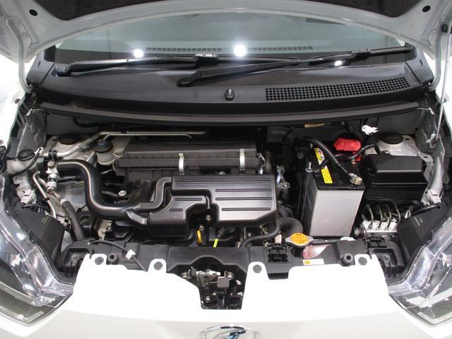 X リミテッドSAIII 4WD フルセグナビ バックカメラ 衝突被害軽減ブレーキ コーナーセンサー アイドリングストップ キーレス LEDヘッドライト 4WD フルセグナビ Bluetooth対応 DVD再生 バックカメラ ETC車載器 ワンオーナー(9枚目)
