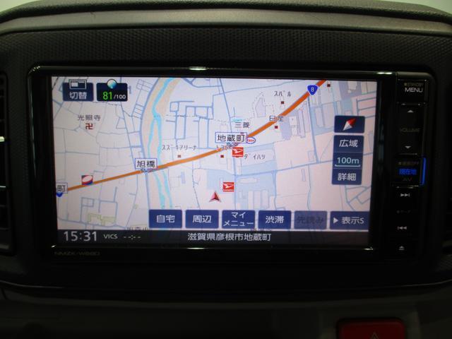 X リミテッドSAIII 4WD フルセグナビ バックカメラ 衝突被害軽減ブレーキ コーナーセンサー アイドリングストップ キーレス LEDヘッドライト 4WD フルセグナビ Bluetooth対応 DVD再生 バックカメラ ETC車載器 ワンオーナー(14枚目)