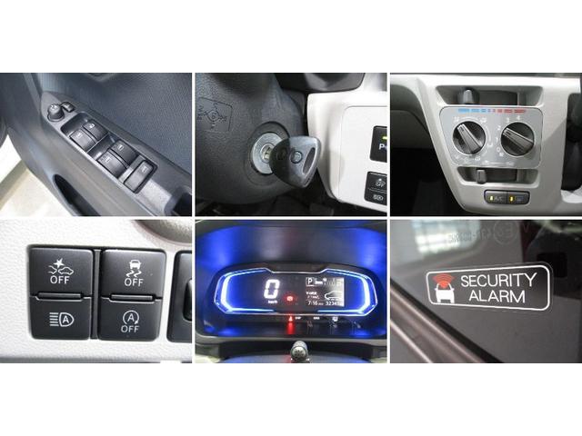 X リミテッドSAIII 4WD フルセグナビ バックカメラ 衝突被害軽減ブレーキ コーナーセンサー アイドリングストップ キーレス LEDヘッドライト 4WD フルセグナビ Bluetooth対応 DVD再生 バックカメラ ETC車載器 ワンオーナー(18枚目)