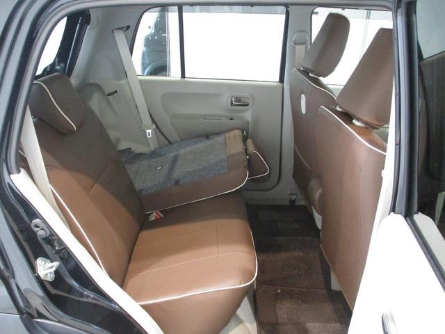 X エマージェンシーブレーキ フルセグナビ シートヒーター 衝突被害軽減ブレーキ アイドリングストップ 運転席シートヒーター レザー調シートカバー LEDヘッドライト オートライト  フルセグナビ Bluetooth対応 SD録音 タイヤ4本新品交換済(45枚目)
