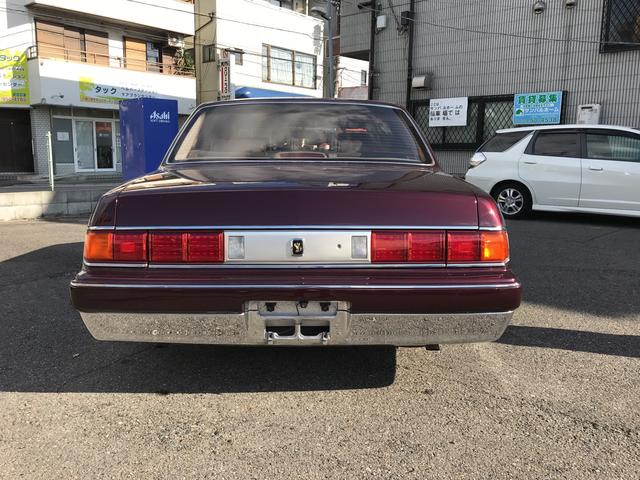 「トヨタ」「センチュリー」「セダン」「大阪府」の中古車8