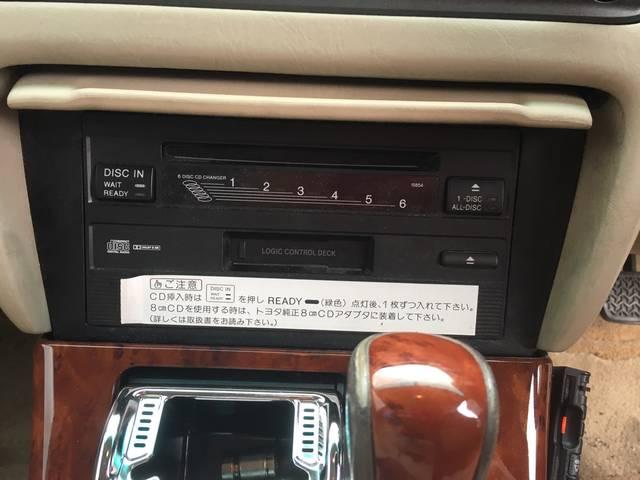 トヨタ クラウンマジェスタ 3.0Aタイプ 純正ナビ クルコン ETC