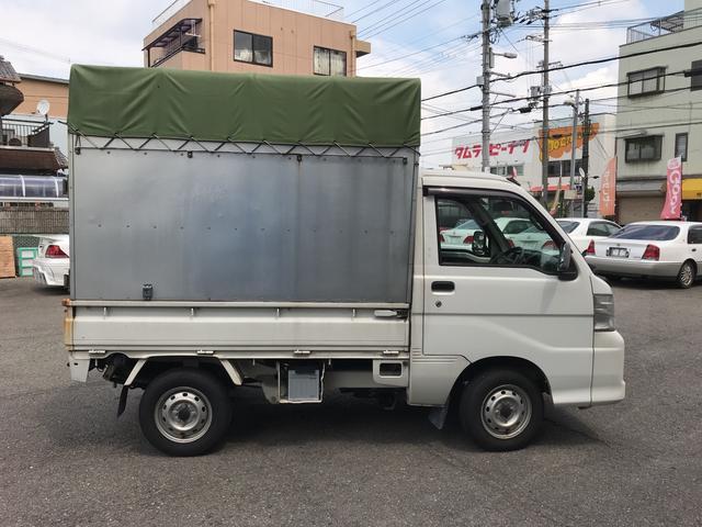 スペシャル エアコン パワステ(4枚目)
