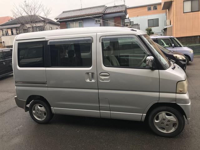 「三菱」「タウンボックス」「コンパクトカー」「大阪府」の中古車4