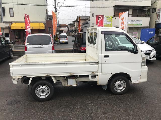 「ダイハツ」「ハイゼットトラック」「トラック」「大阪府」の中古車4