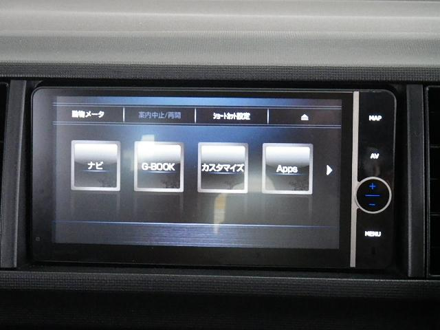 トヨタ パッソ 1.0X クツロギ