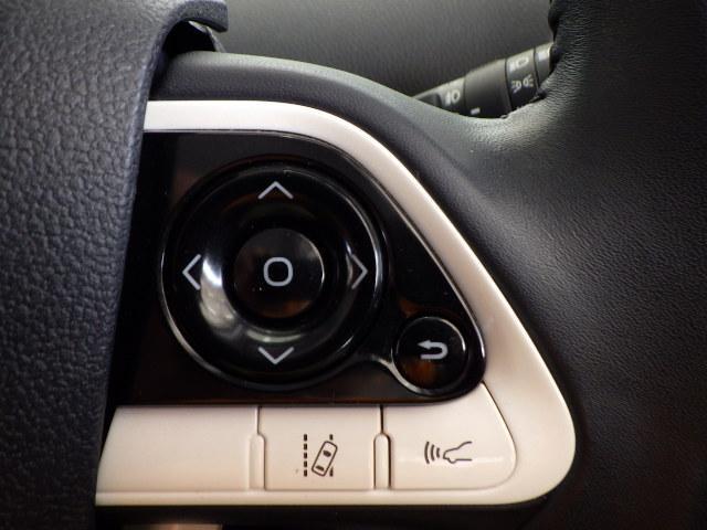 トヨタ プリウス Sツーリングセレクション フルセグ バックモニター
