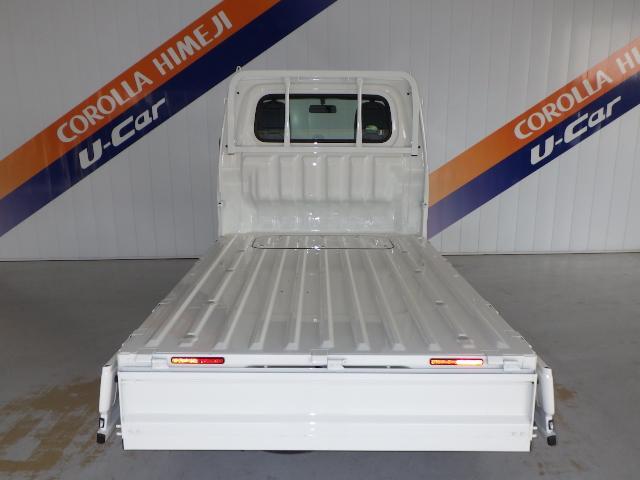 ダイハツ ハイゼットトラック スタンダード オートマ エアコン パワステ エアバッグ