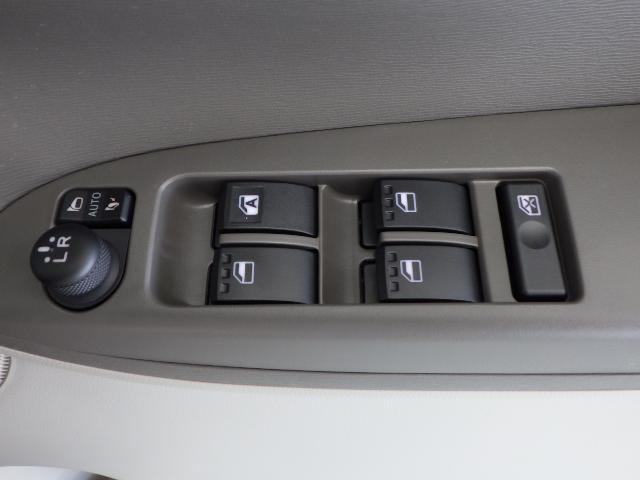 ダイハツ タント X SAII キーレス エアバック 片側電動スライドドア