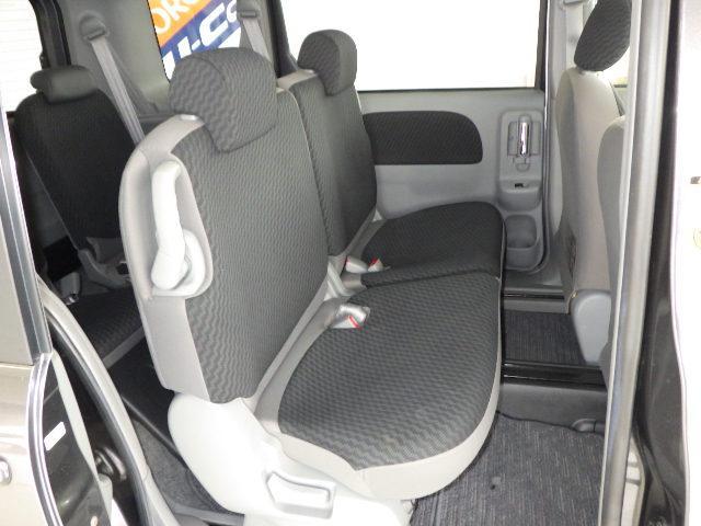 トヨタ シエンタ Xリミテッド フルセグ バックモニター ETC