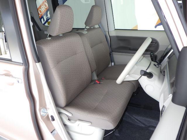 気になる車内の状態(><)トヨタのまるまるクリンでキレイに仕上げております!でも、、、匂いや手触りまでは伝えきれないです(;;)是非一度お気軽にご来店下さい☆ミ