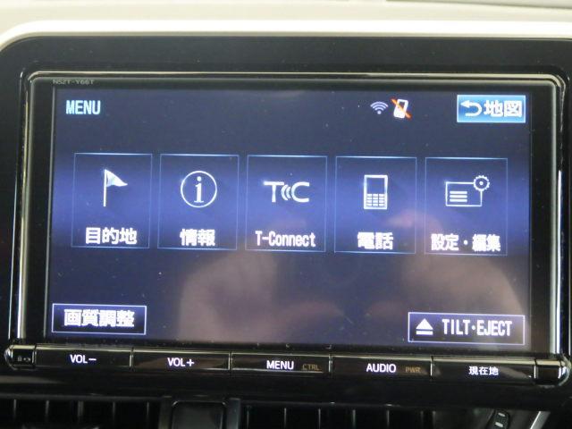 「トヨタ」「C-HR」「SUV・クロカン」「兵庫県」の中古車8