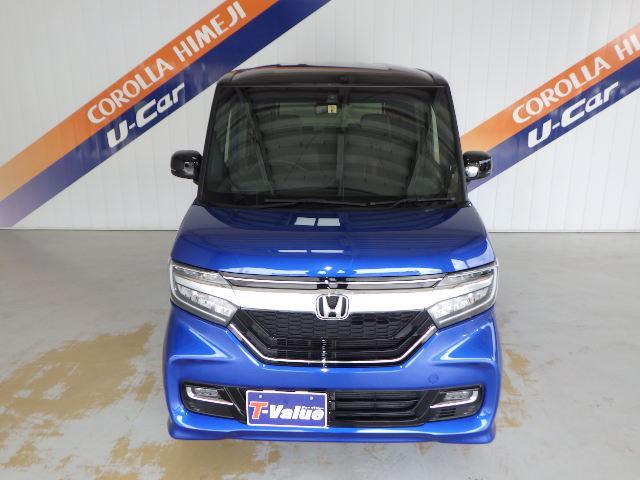 「ホンダ」「N-BOX」「コンパクトカー」「兵庫県」の中古車5