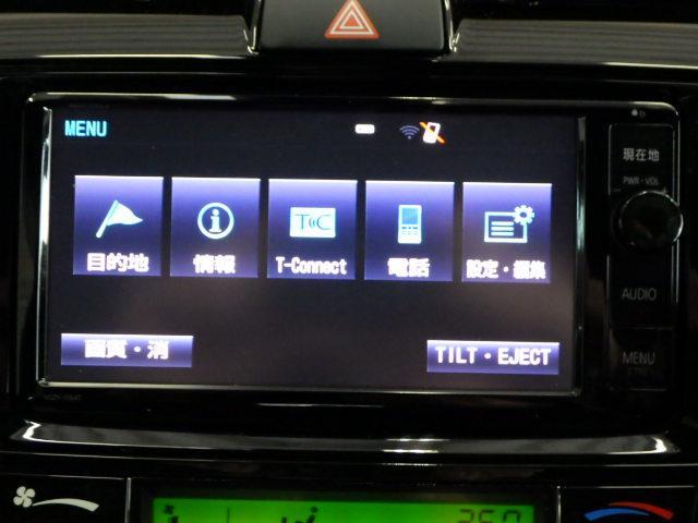 1.8S ダブルバイビー メモリーナビ バックカメラ ETC(10枚目)