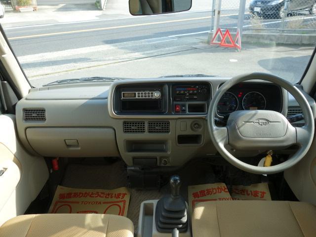 スバル ディアスワゴン スーパーチャージャー 4WD 5MT タイベル交換済み