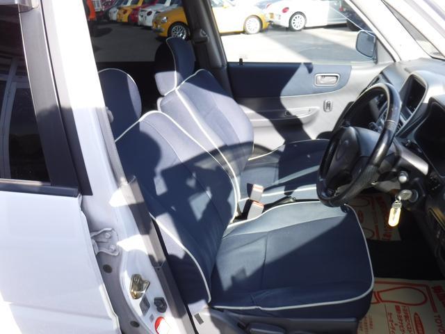 RSリミテッド 4WD 5MT STIマフラー ローダウン(10枚目)