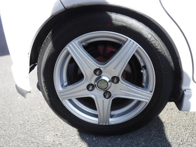 RSリミテッド 4WD 5MT STIマフラー ローダウン(20枚目)