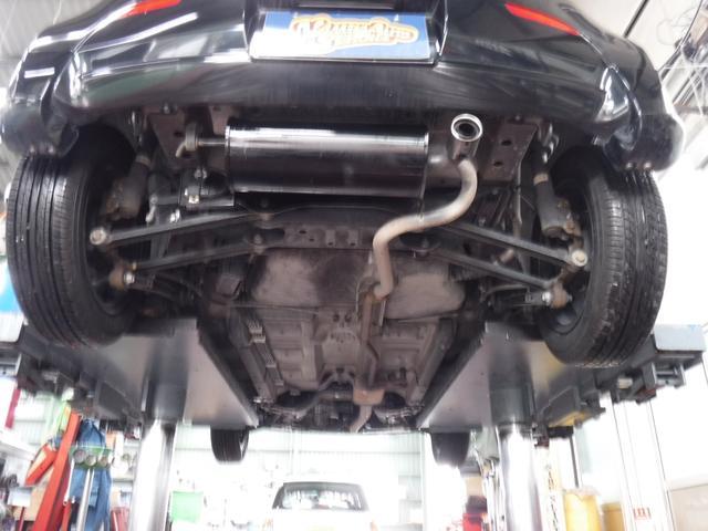 スバル R1 S レザー&アルカンターラ スーパーチャージャー