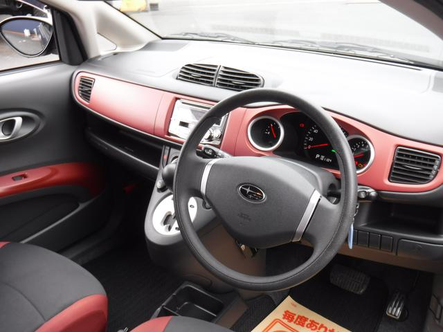 スバル R1 S スーパーチャージャー 後期型 HID ETC