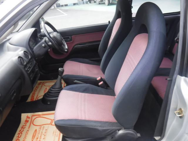 RX-R 4WD 5MT スーパーチャージャー(11枚目)