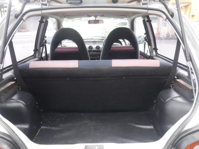 RX-R 4WD 5MT スーパーチャージャー(16枚目)