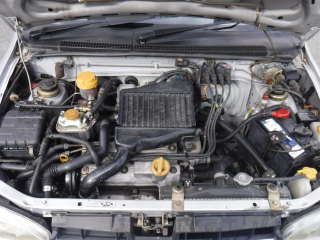 RX-R 4WD 5MT スーパーチャージャー(19枚目)