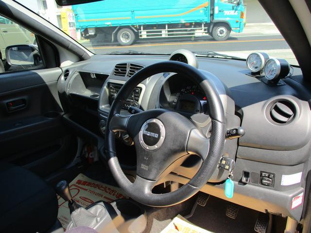X4ハイグレードパック ロールゲージ 車高調 2人乗り公認(54枚目)