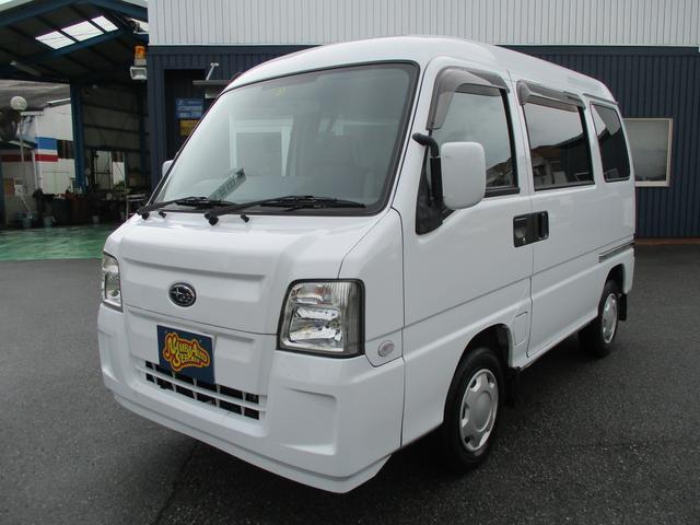 ディアス スーパーチャージャー 4WD 5MT 最終型(6枚目)