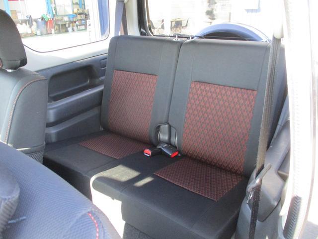 スズキ ジムニー ワイルドウインド 4WD ワンオーナー ノーマル車