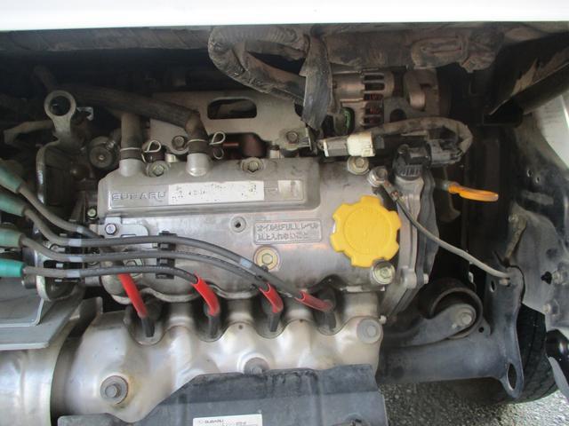 スバル サンバートラック TC-SC 4WD 5MT スーパーチャージャー 1オーナー