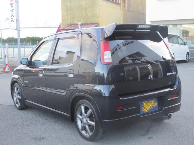 スズキ Keiワークス ベース 4WD 5MT ライトチューン 1オーナー
