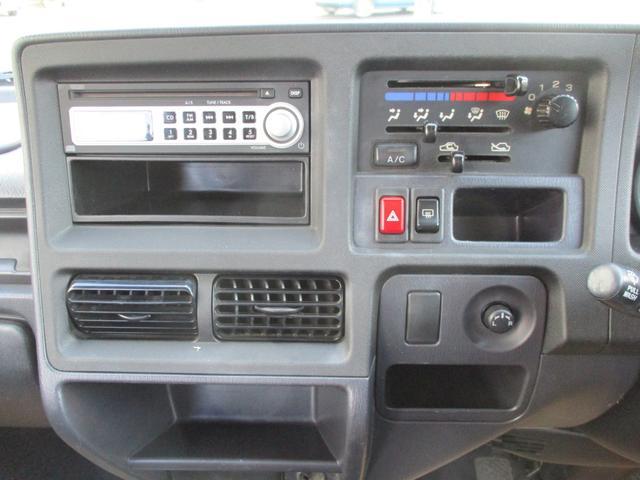 ディアス セレクト4WD  5MT リアヒーター(15枚目)