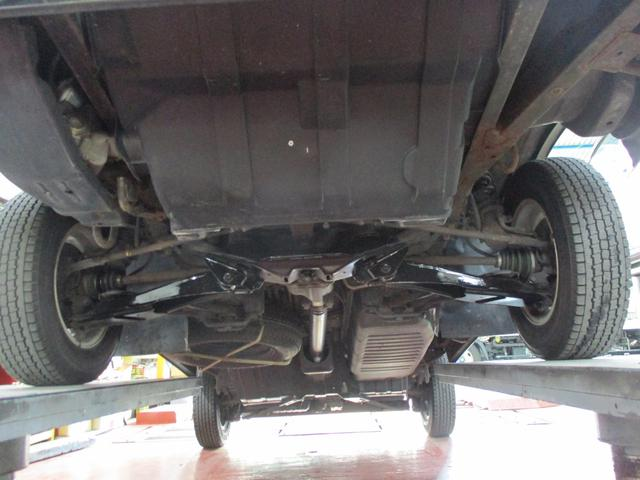 ディアス セレクト4WD  5MT リアヒーター(17枚目)