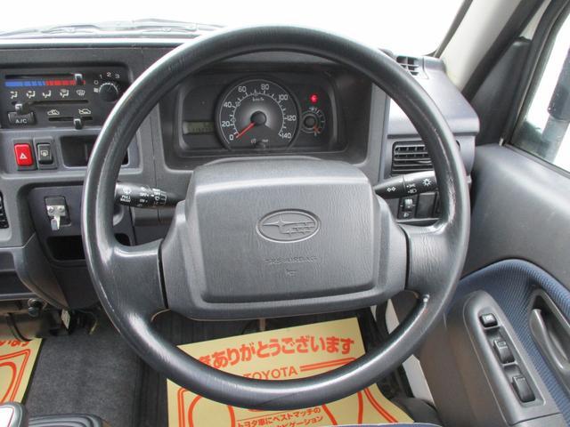 ディアス 4WD 5MT ABS Wエアバック(13枚目)