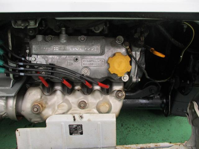 ディアス 4WD 5MT ABS Wエアバック(18枚目)