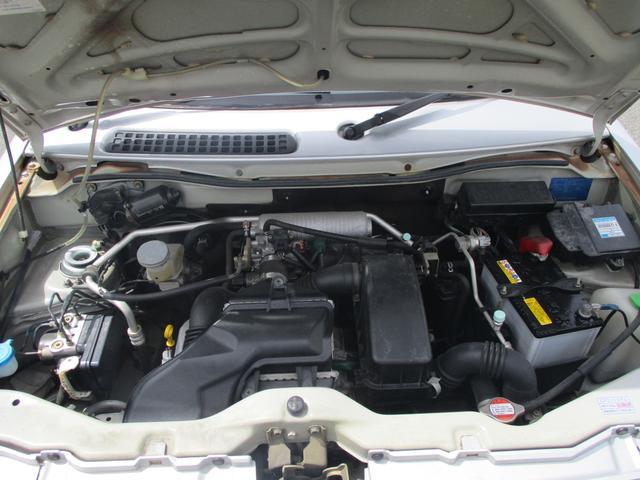 SS 4WD 5MT ターボ ノーマル車(18枚目)