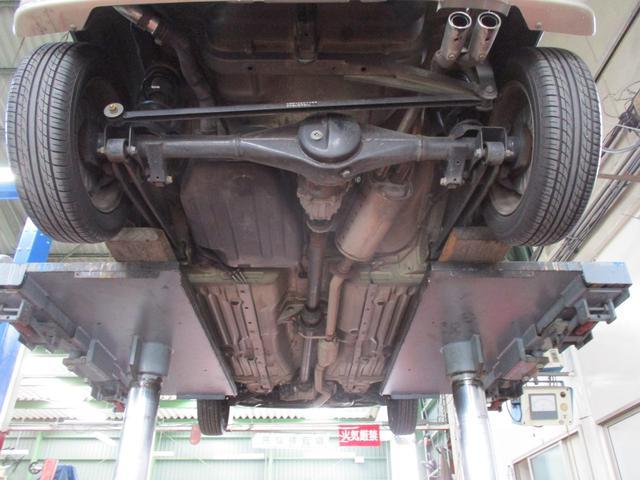 RS/Z 4WD 5MT ツインカムターボ ノーマル(17枚目)