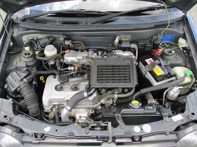 RS/Z 4WD 5MT ツインカムターボ ノーマル(18枚目)
