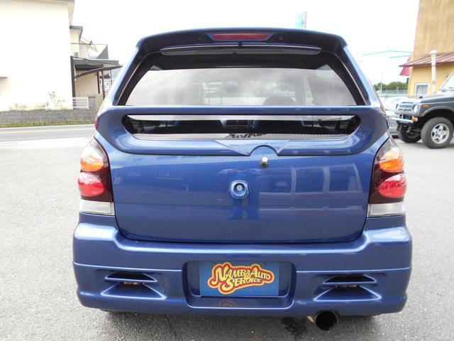 RS/Z 4WD 5MT ライトチューン サブコン(3枚目)